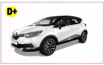 XoroiCars - R.Captur or similar