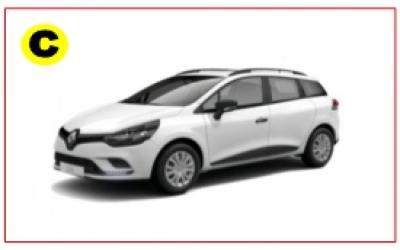XoroiCars - R. Clio ST o similar